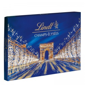 Lindt Chocolates 445g