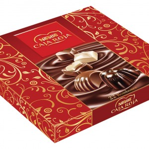 Nestle Chocolates 200g